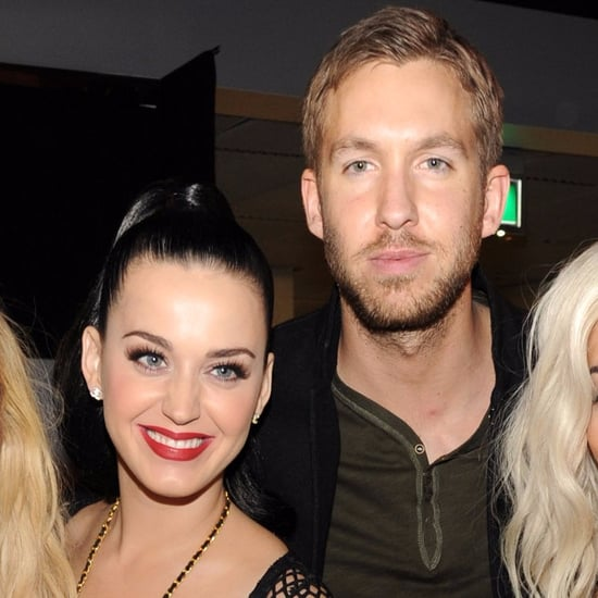 "Calvin Harris and Katy Perry's Song ""Feels"""