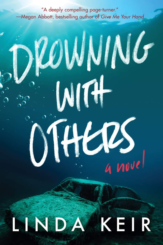 Drowning With Others by Linda Keir