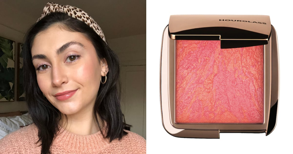 Call Me a Disco Queen — I Love This '80s-Inspired Blush Contouring Hack From TikTok