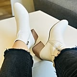 Editor's Pick: The Classic White Boot