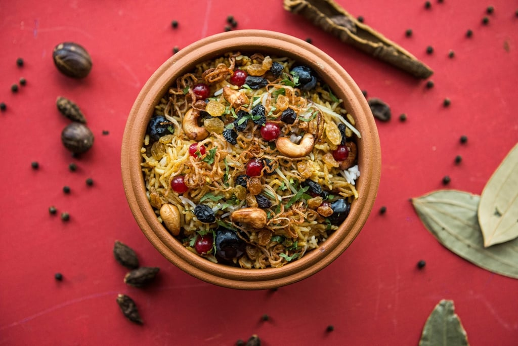 Ramadan: South Asian Iftar Dishes