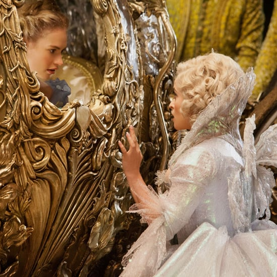 Cinderella Movie Pictures 2014