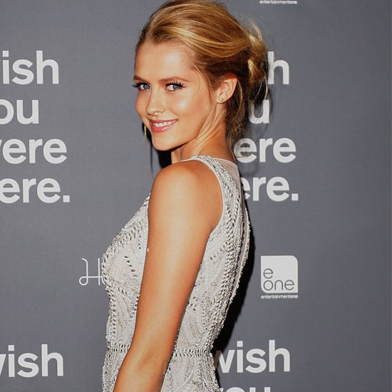 Teresa Palmer, Washington, Joel Edgerton & more Frock Up for the Red Carpet for the Wish You Were Here Premiere in Sydney