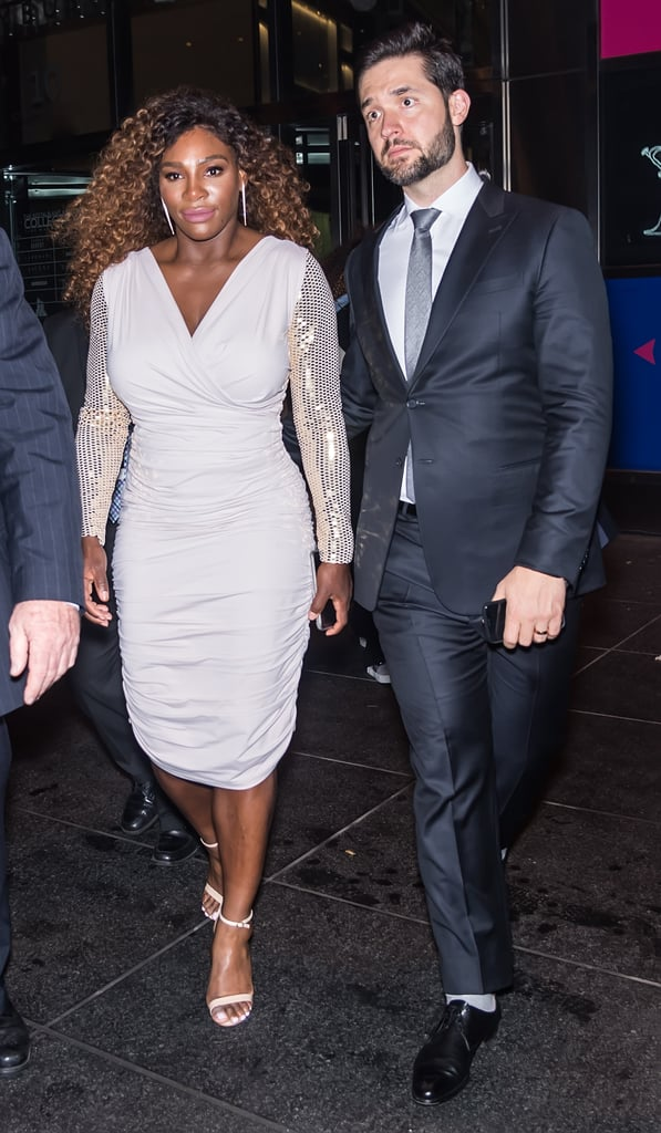 Serena Attended the Premiere of Her HBO Documentary