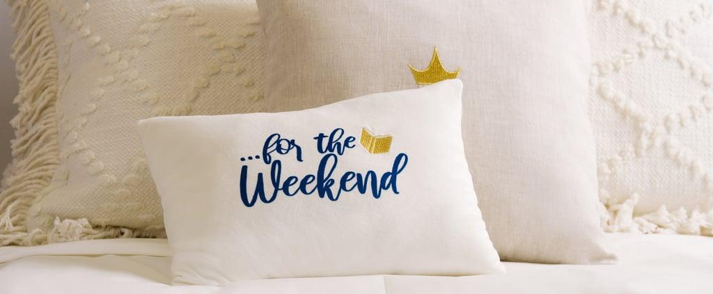 Best Disney Pillows at Target