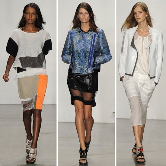Helmut Lang Spring 2013 | Pictures