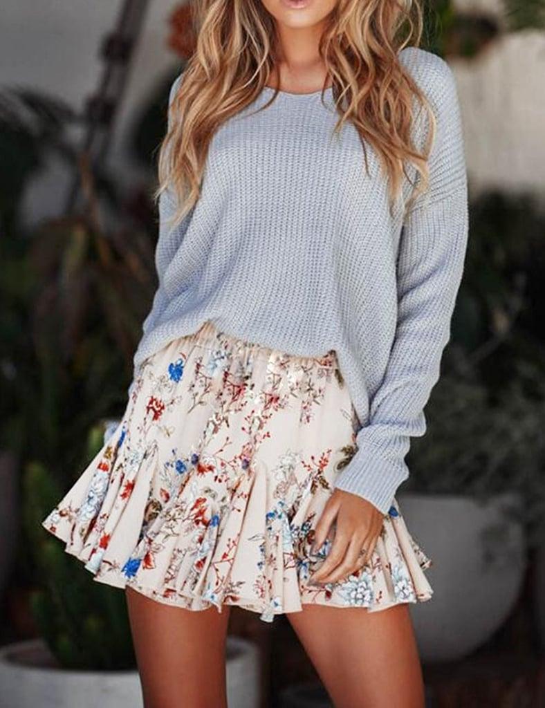 Best Miniskirts on Amazon