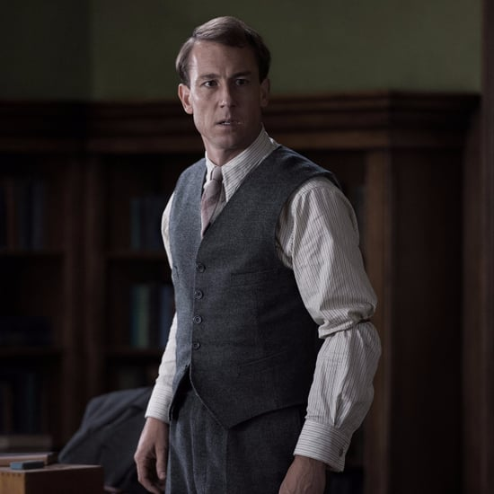 Tobias Menzies Interview About Frank's Death on Outlander