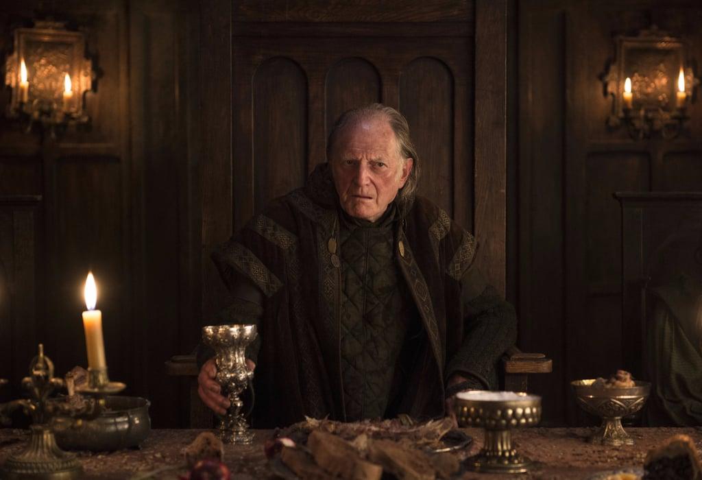 Similarities Between Red Wedding and Arya's Revenge