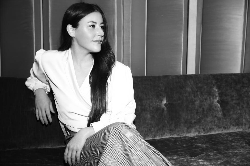 Jill Biden's Inaugural Designer Markarian New Collection