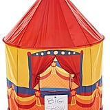 Kidoozie Pop-Up Theater Tent