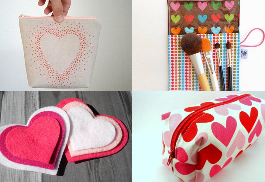 different valentine's day gift ideas from etsy | popsugar beauty, Ideas