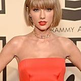 Taylor Swift Haircut Grammy Awards 2016 Taylor Swift Haircut Grammy Awards  2016 ...