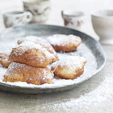 Buttermilk Beignets Recipe