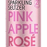 Smirnoff Spiked Sparkling Seltzer Pink Apple Rosé