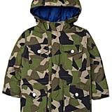 Jack Spade Camo Jacket