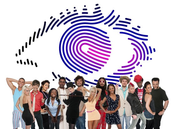 Big Brother 10 Housemates Charlie, Karly, Rodrigo, Beinazir, Sophia, Sree, Lisa, Cairon, Saffia, Marcus, Freddie, Siavash