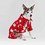 Holiday Llama Pet Pajamas