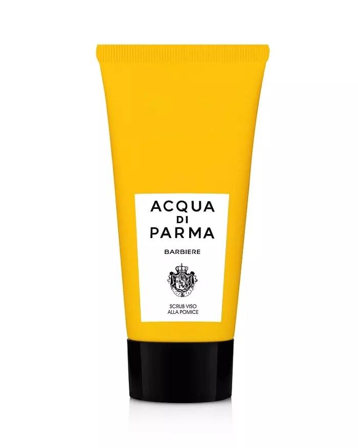 Acqua di Parma Barbiere Pumice Face Scrub