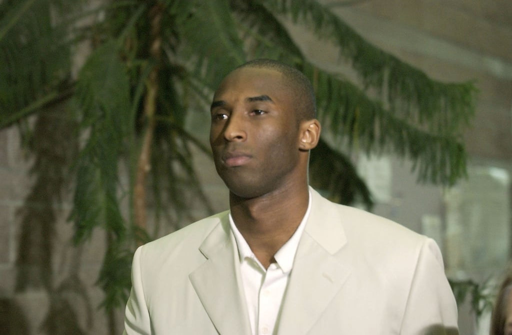 Kobe Bryant's Confession