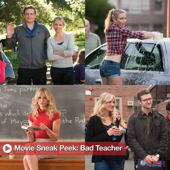 Bad Teacher Pictures