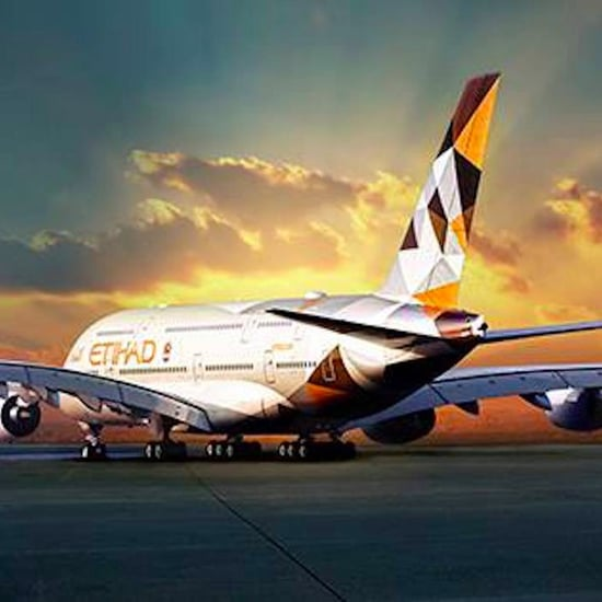 Etihad Allows Customers to Book Seats Around Them