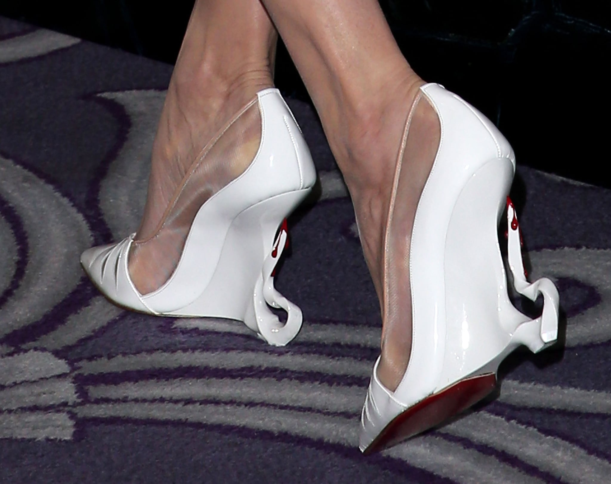Deadly Wedges