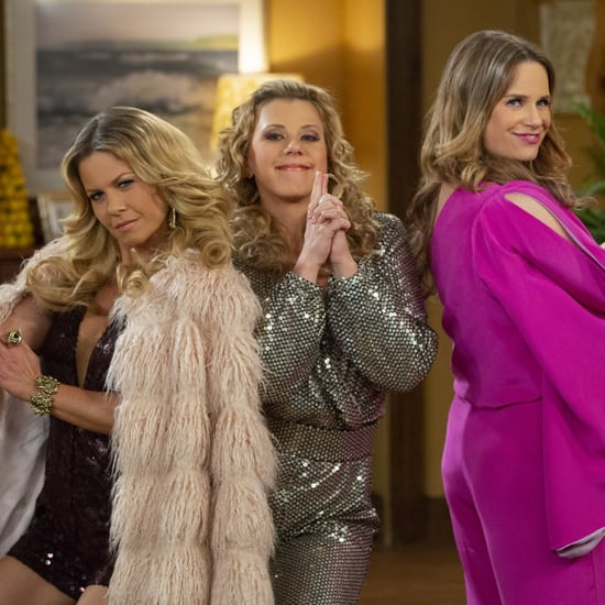 Fuller House Renewed For Season 5