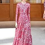 Chanel Couture Runway Show Autumn 2019