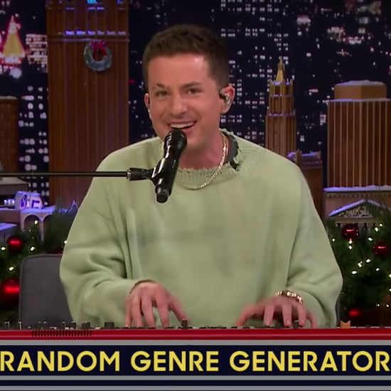 "Watch Charlie Puth Sing ""Truth Hurts"" on The Tonight Show"