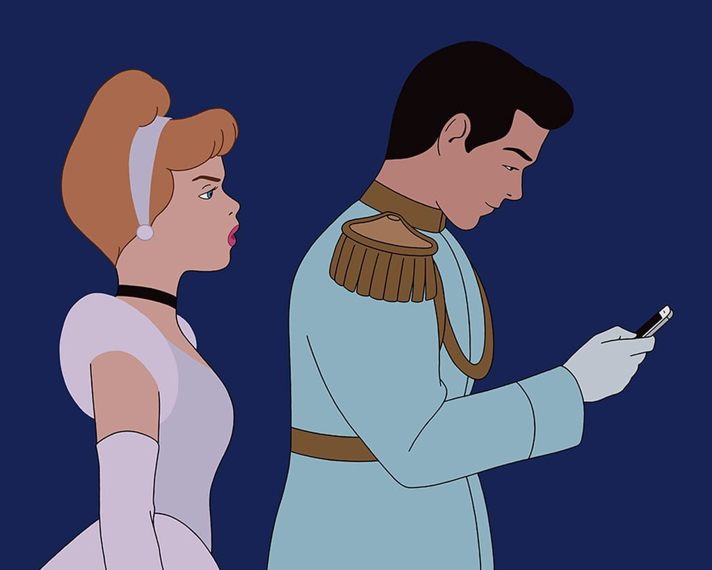 Why Life Wouldn't Be So Magical If Disney Princesses Were Millennial Women