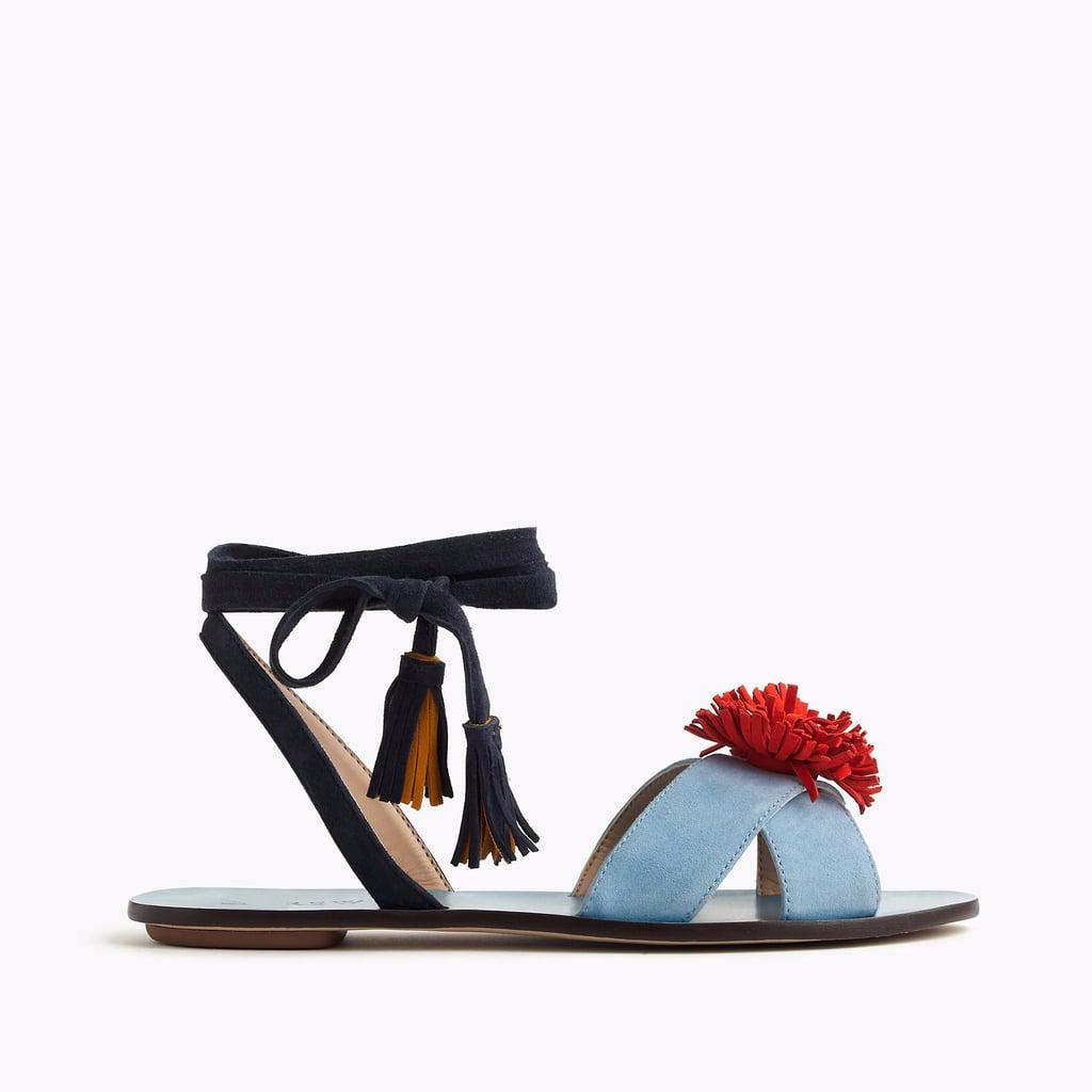 0eaf78810 Cute Flat Sandals