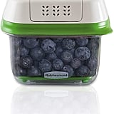 Rubbermaid FreshWorks Produce Saver Small 2.5 Cup