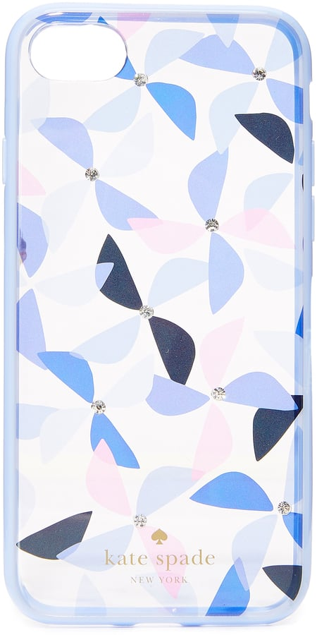 Kate Spade Pinwheel iPhone 7 Case ($32, originally $45)