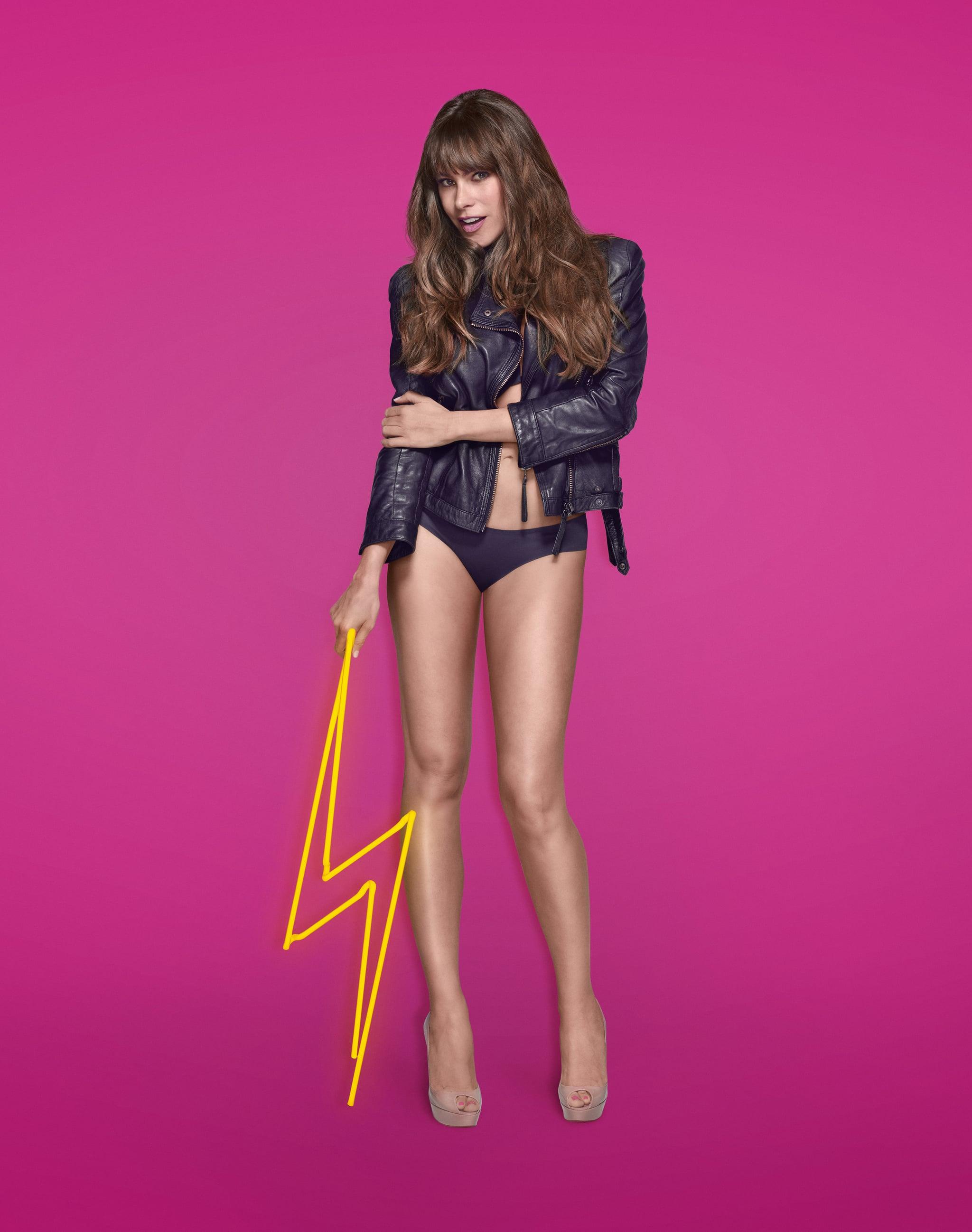 Sofia Vergara Underwear Line EBY