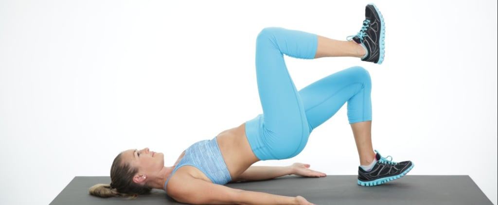 Glute Activation With Bands