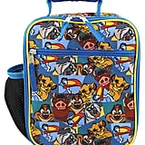 The Lion King Soft Insulated School Lunch Box