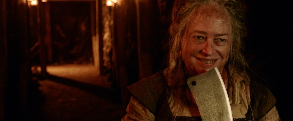 70 American Horror Story Characters to Be This Halloween