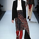 Christian Cota Fall 2011