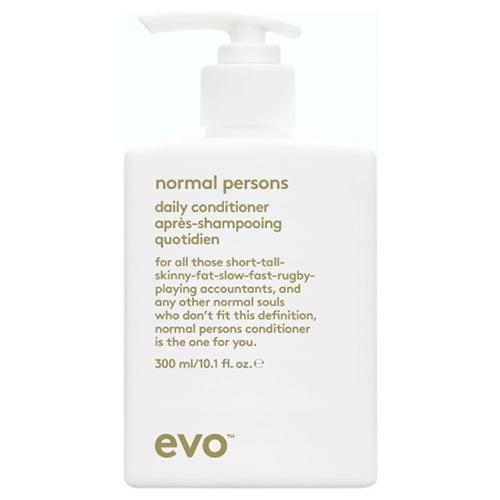 evo Normal Persons Conditioner ($34)