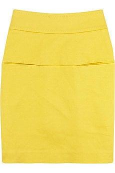 3.1 Phillip Lim High-Waisted Mini Skirt