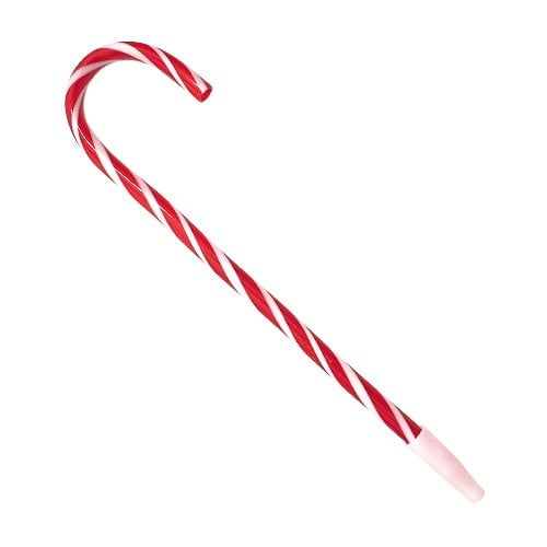 Candy Cane Pen ($1)