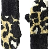 Amazon Brand Daily Ritual Fuzzy Knit Mittens
