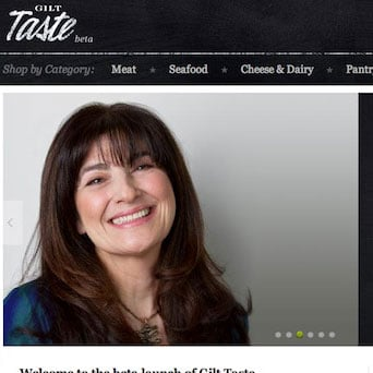 Ruth Reichl and the Future of Gilt Taste