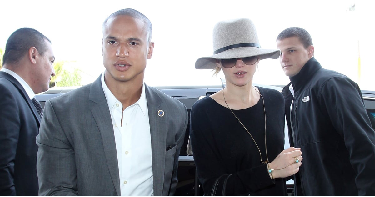 Bodyguards Reveal Celebrity Scandals of Justin ... - Thrillist