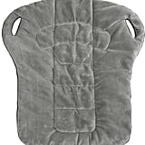 Brookstone Weighted Massaging Blanket
