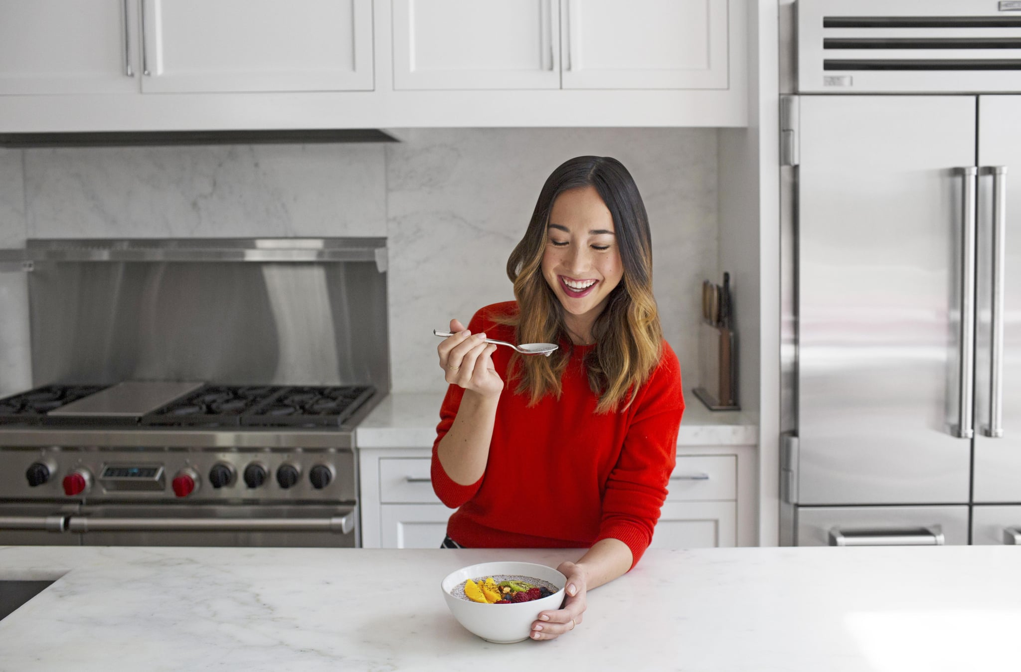 5 Ways to Eat Healthy When You Just Don't Have the Time (or Energy) to Cook