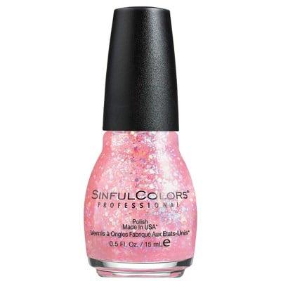 Sinful Colors Professional Nail Polish