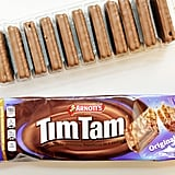 Arnott's Tim Tam Chocolate Crème Cookies
