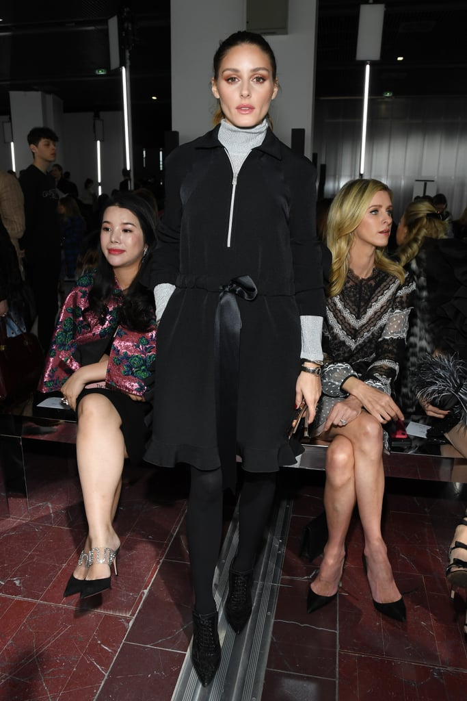 With Oprah and Janelle Monáe in the Front Row, How Could You Go Wrong?